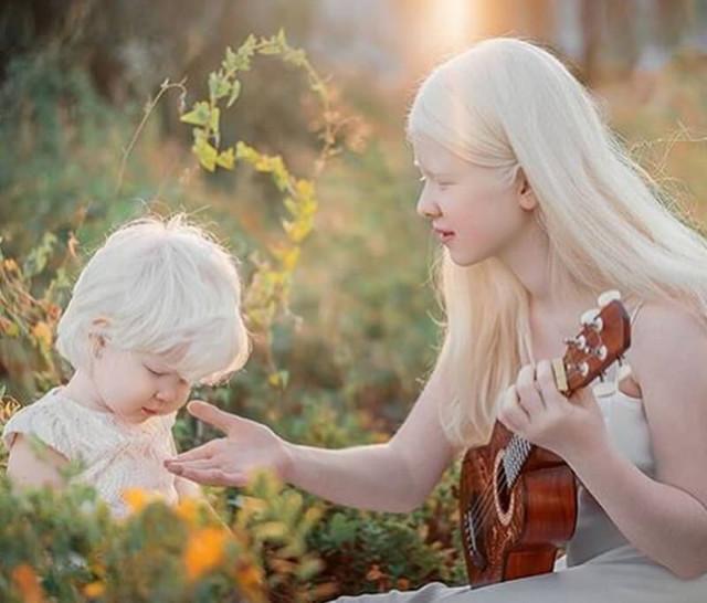 Anyajegyszűrés gyermekeknek