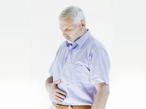 vastagbélrák férfi tünet