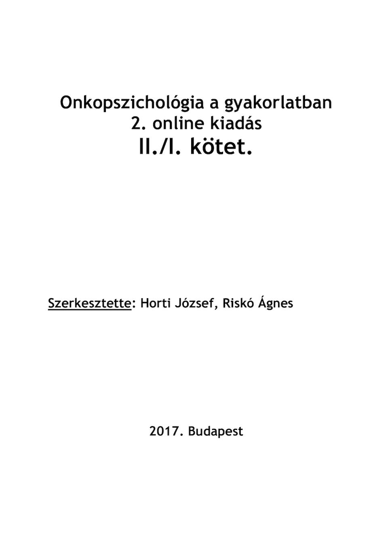 fordított potenciális malignus papilloma)