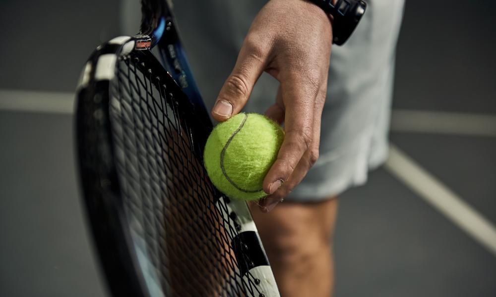 a tenisz elterjedt a világon