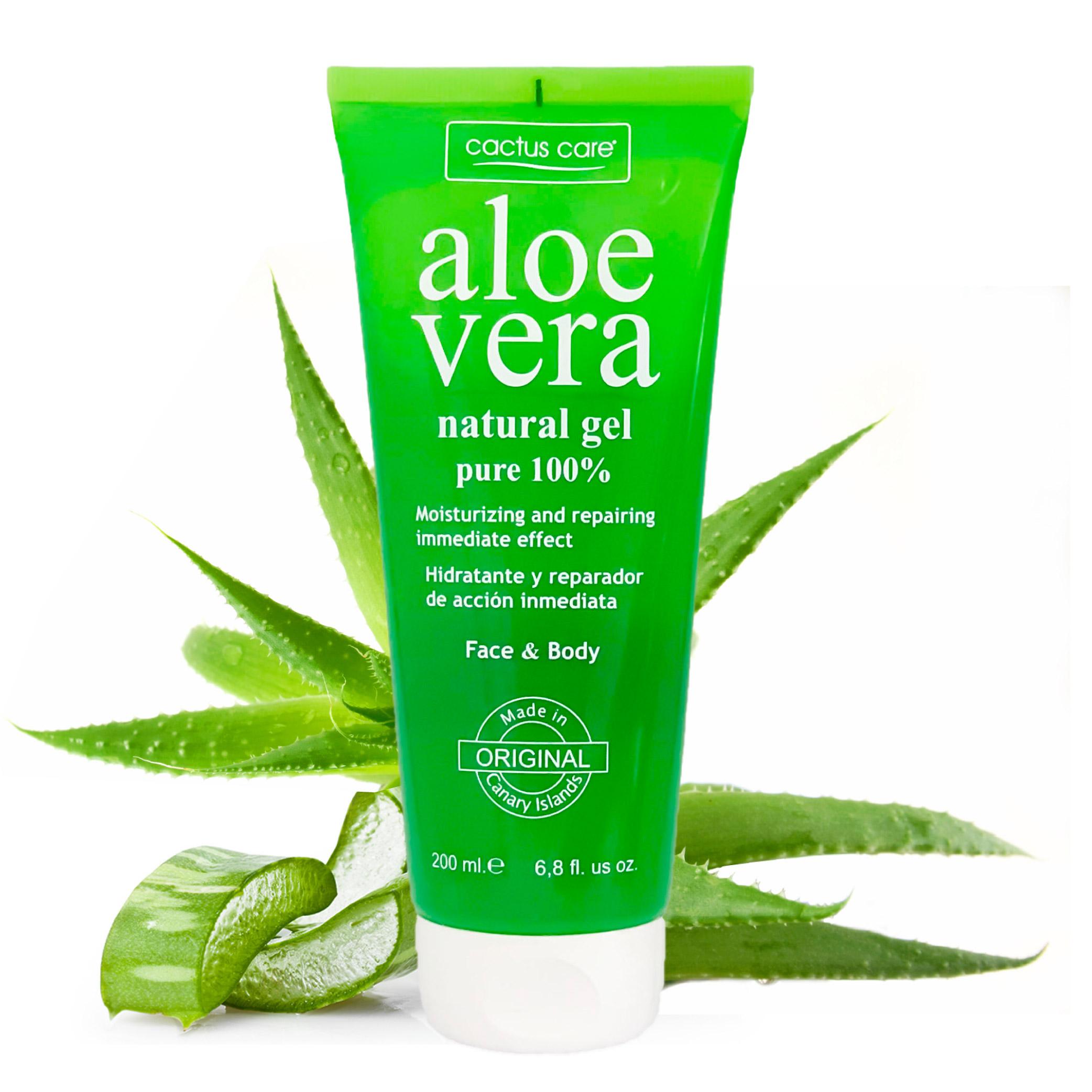 aloe vera méregtelenítő kezelés