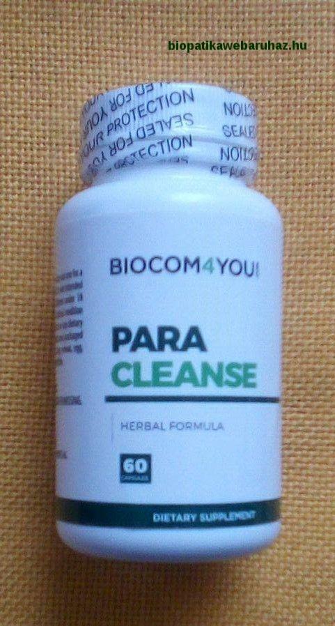 tabletta az összes parazita számára a bélben
