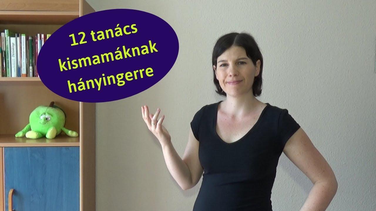 pinwormák kezelése terhes nőknél