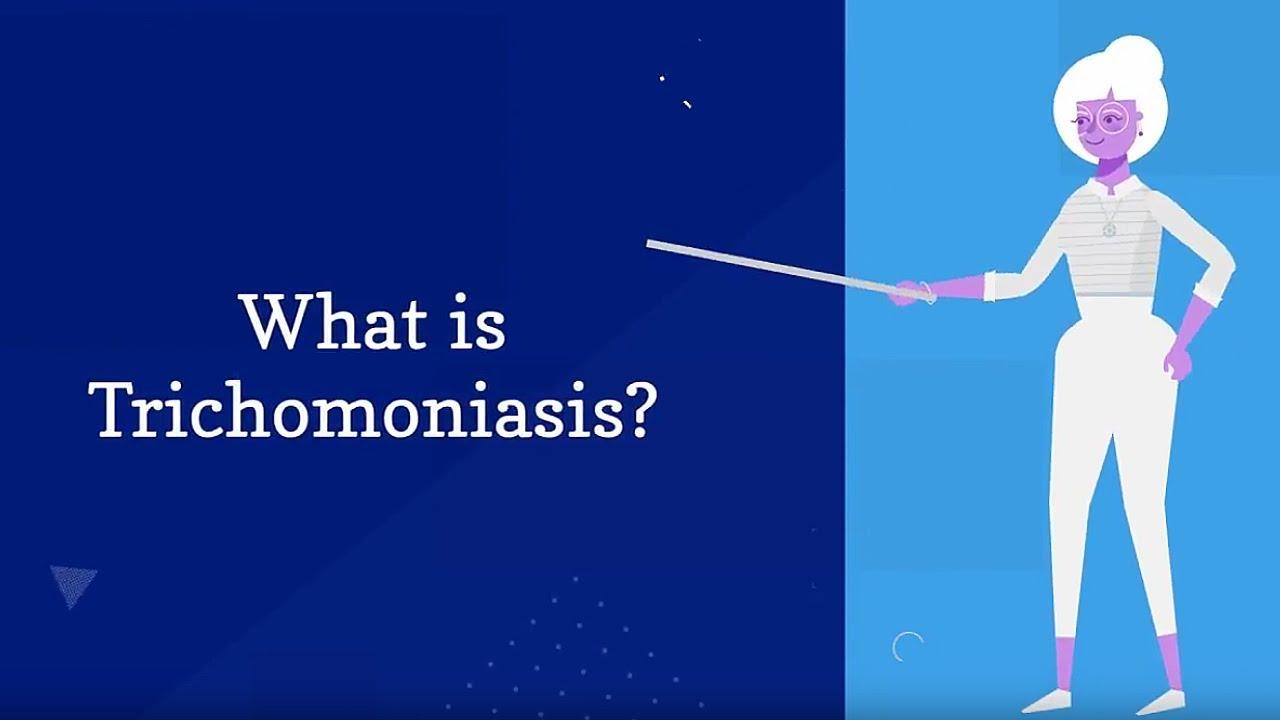 szemölcsök és trichomoniasis helminták az emberek kezelésében
