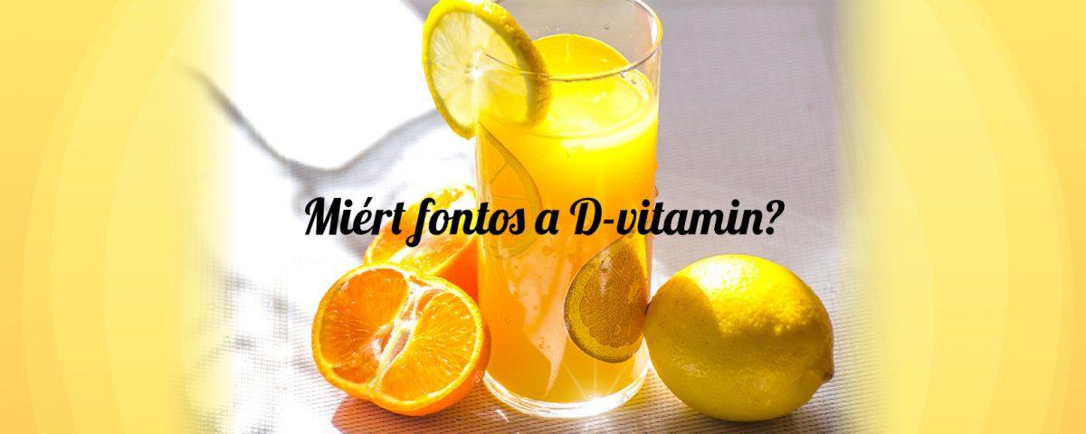 vastagbélrák d-vitamin