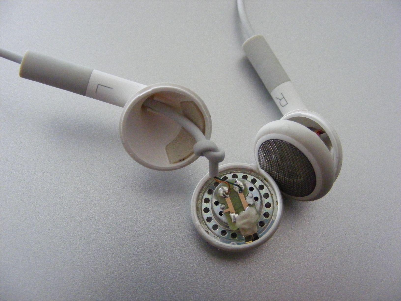 hogyan lehet eltávolítani a fejhallgatót? rák nyelvcsúcsa